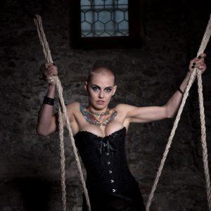 Model: Kathrin Niederbacher
